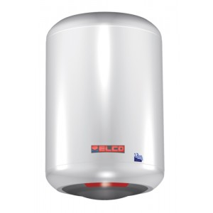 ELCO ηλεκτρικός θερμοσίφωνας duro glass 10lt (1,5kw) κάθετος κρεμαστός