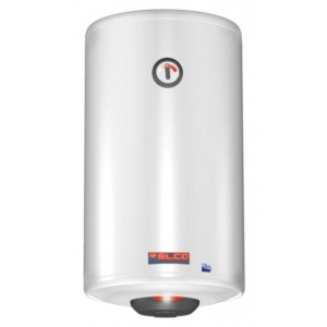 ELCO ηλεκτρικός θερμοσίφωνας duro glass 120lt (4kw) δαπέδου